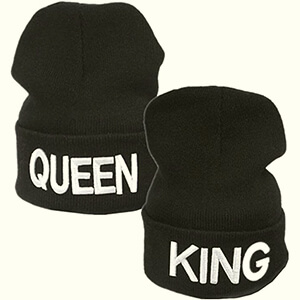 King and Queen Design: do not lose it