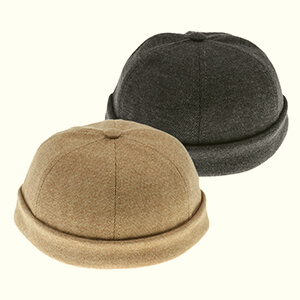 Retro Beanie Hat for you to travel to the pass