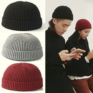 Fisherman Beanie to attract the best in your relationship