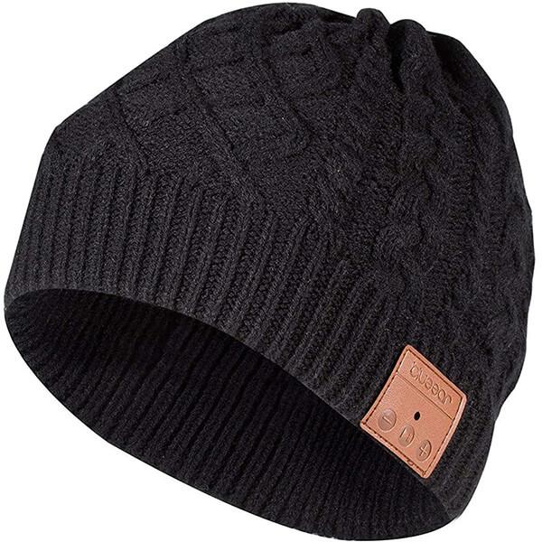 Bluetooth Winter Knit Beanie