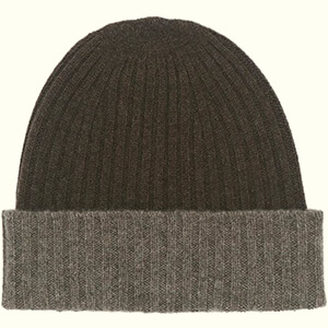 State Cashmere Unisex Contrast