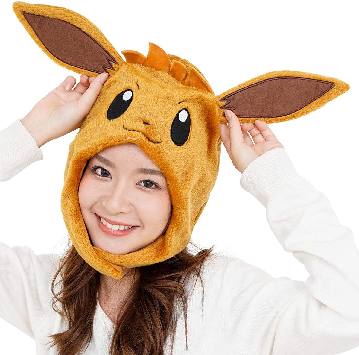 Pokémon Eevee Beanies
