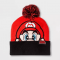 7 Stunning Super Mario Beanies (Knit Hats & Winter Hats)