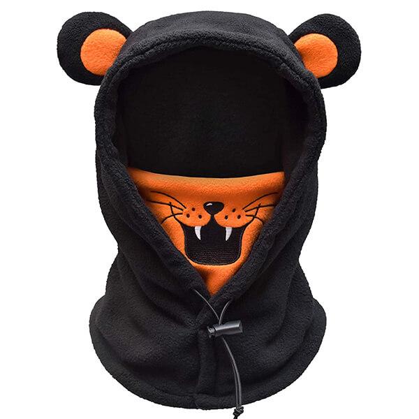 Tiger Kids Balaclava Face Mask