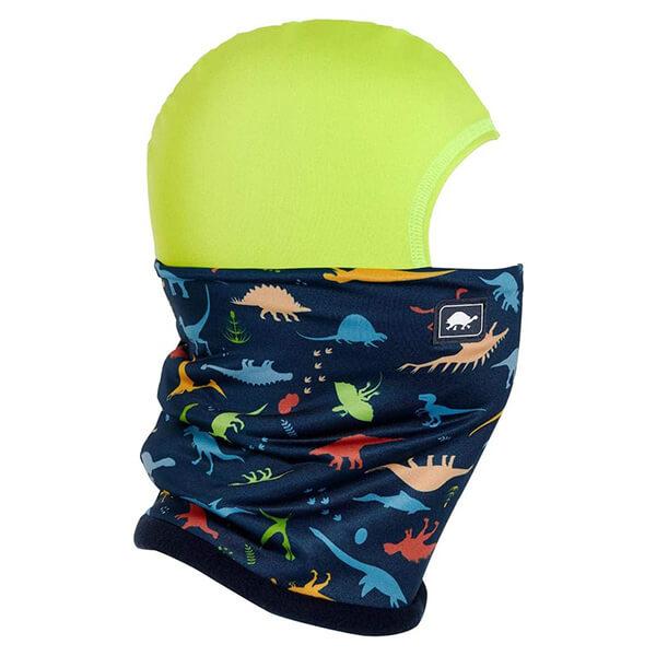 Turtle Fur Kids Balaclava Face Mask