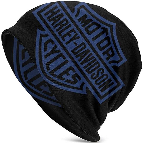 Harley-Davidson Adult Men's Knit Hat