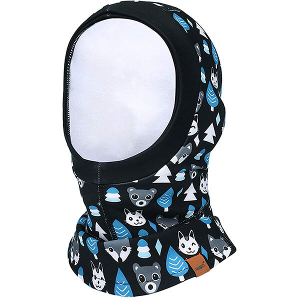 Kids Balaclava Windproof Ski Mask for Boys and Girls