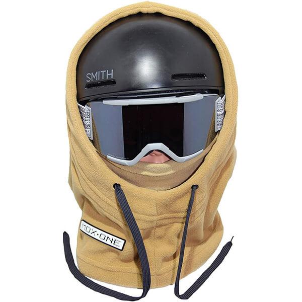 Balaclava Face Mask Over the Helmet for Kids