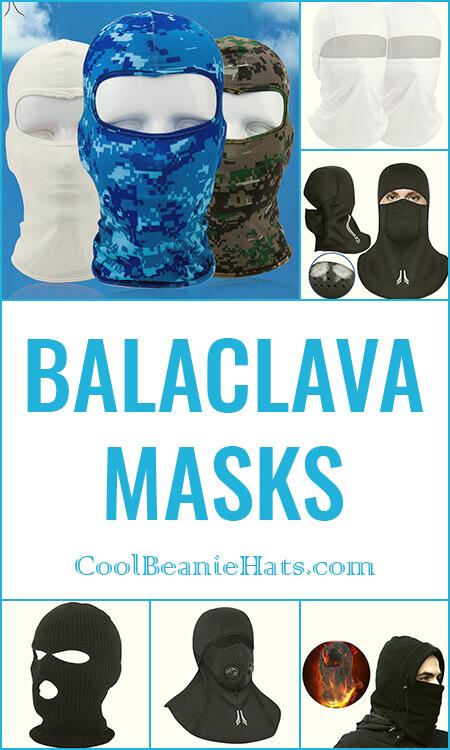 Balaclava Masks