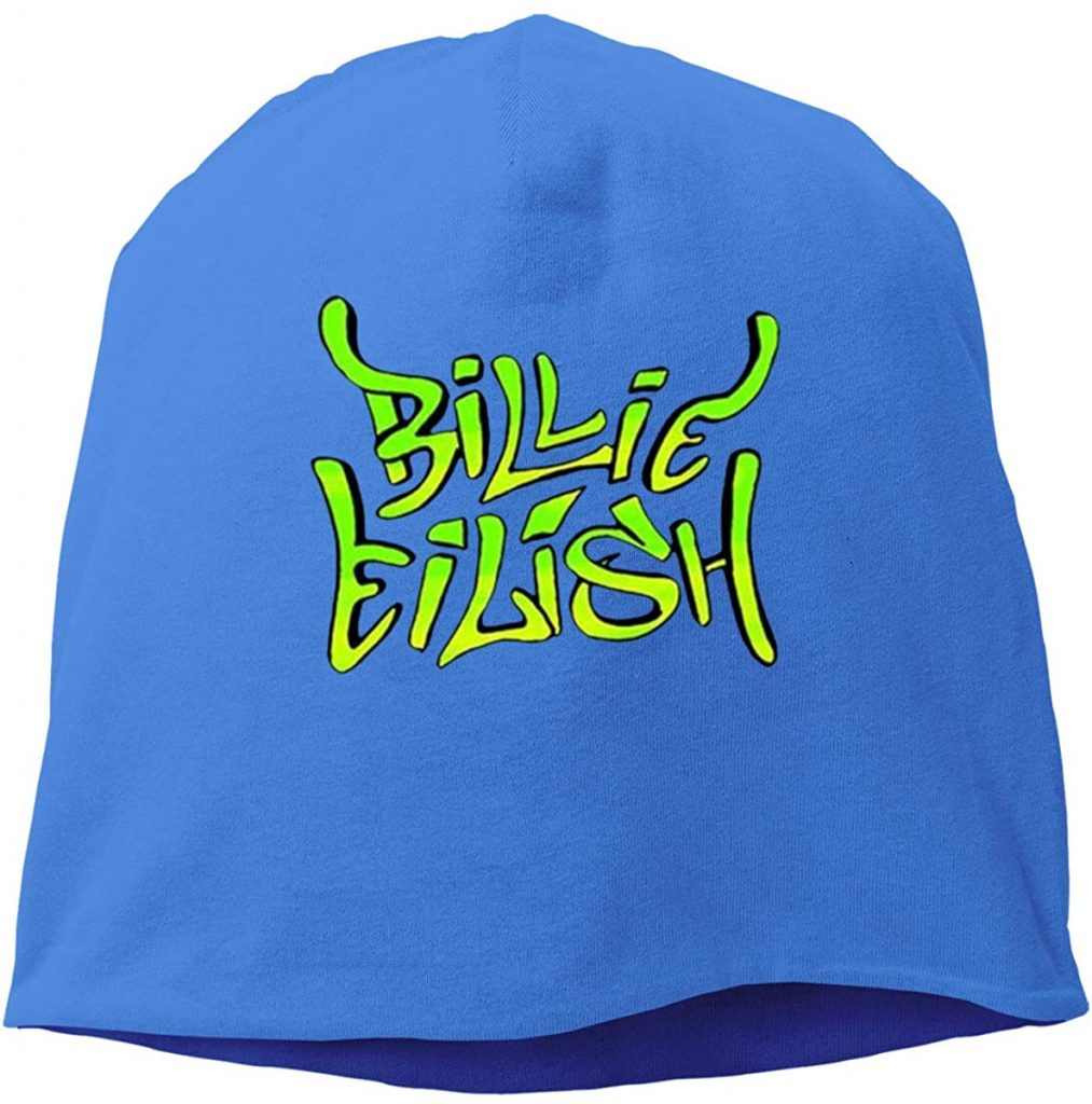 Billie Eilish beanie hats