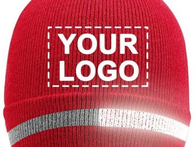 Best custom and personalized beanies with text, logo, and print