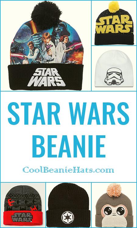 Star Wars Beanie