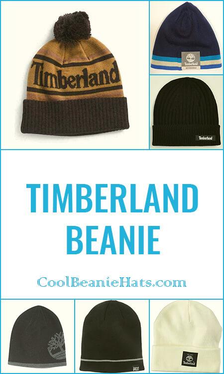 Timberland beanie