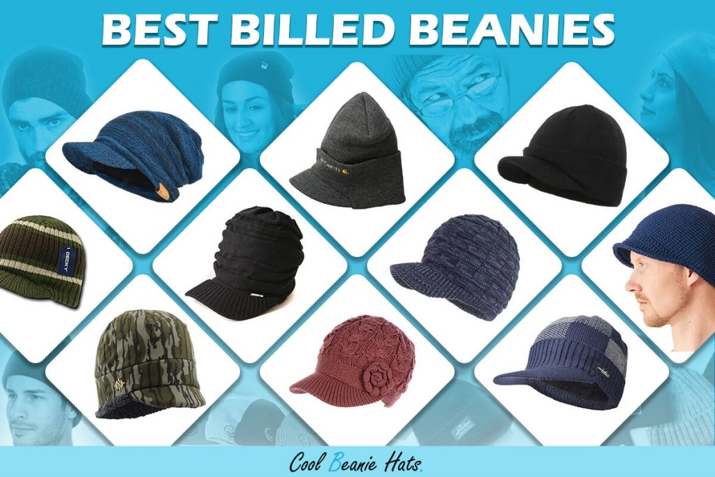 best billed beanies