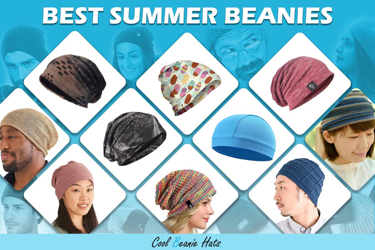 best summer beanies