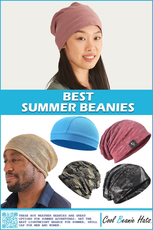 summer beanies