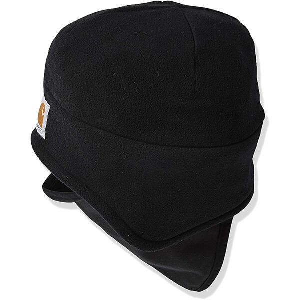 Carhartt Fleece 2-in-1 Hat
