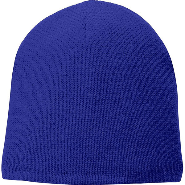 Close-fitting Casual Fleece-lined Beanie