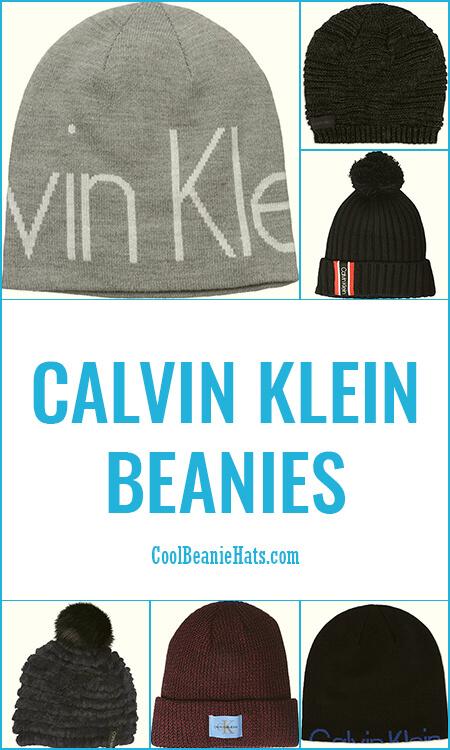 Calvin Klein Beanies