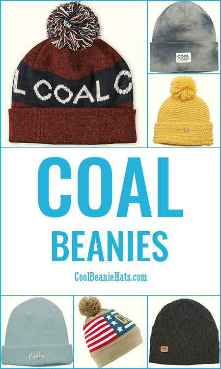 Coal beanies