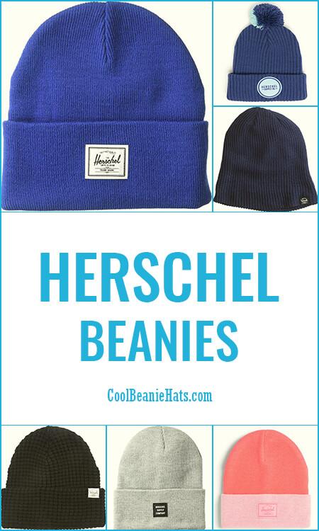 Herschel-beanies