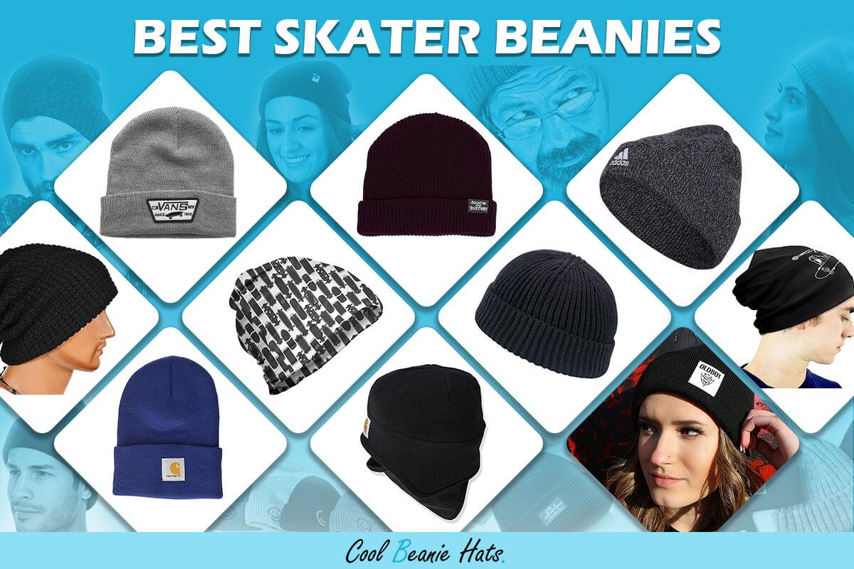 best skater beanies