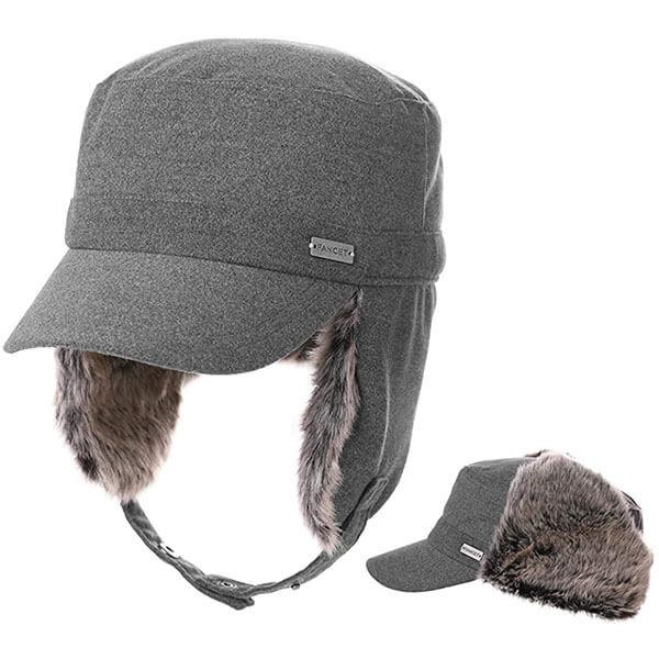 Elmer Fudd Earflap Winter Trapper Hat