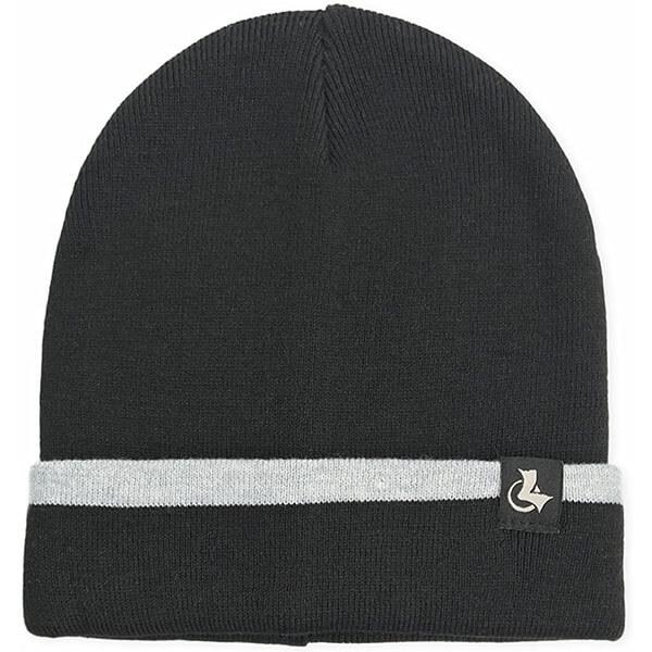 Warm Knit Fleece Ski Slouchy Hat