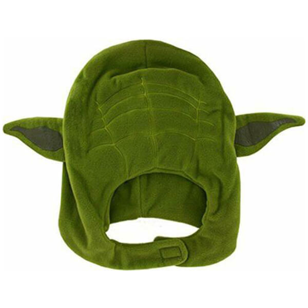 Star Wars Yoda Mascot Beanie