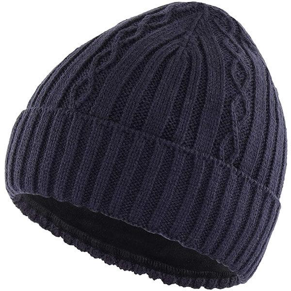 Men's Winter Beanie Hat