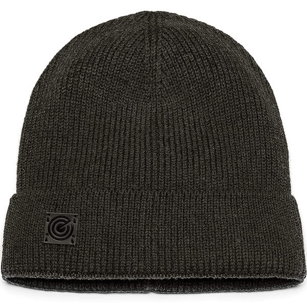 Cotton Cuffed Beanie