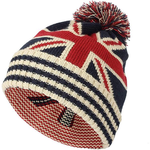 Pom Beanie Hat for Men