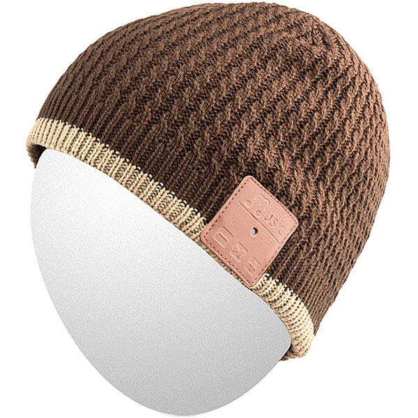 Adult Bluetooth Beanie Hat