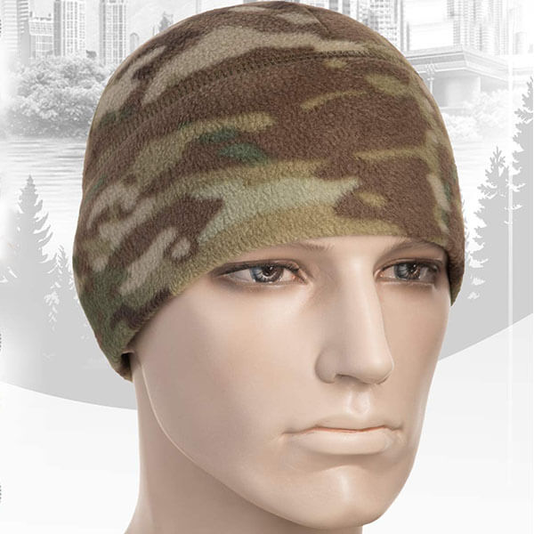 Tactical Skull Hat Beanie
