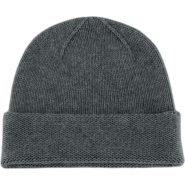 Cable Knit Cuffed Beanie