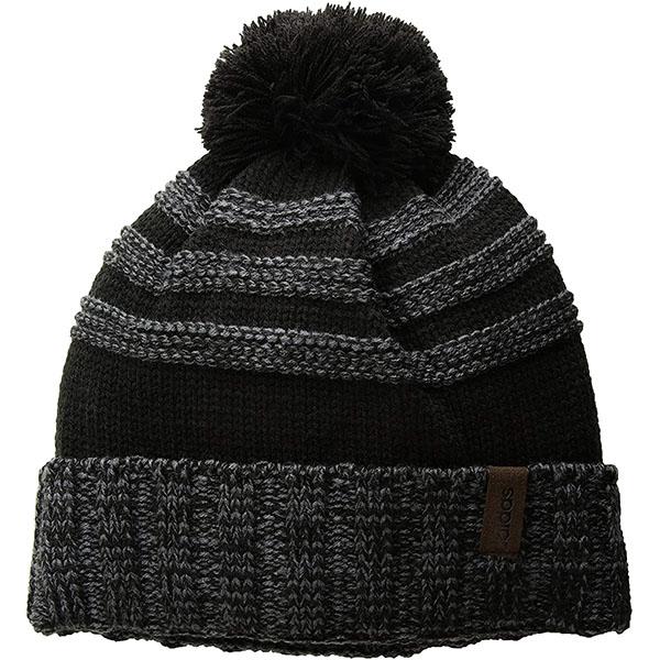 Classic Men's Pom Pom Beanie Hat