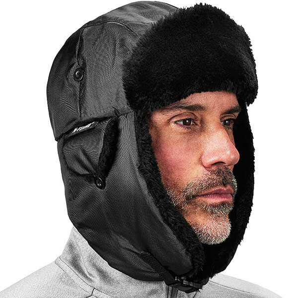 Thermal Winter Beanie Hat