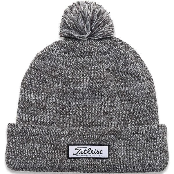 Men's Golf Pom Winter Hat