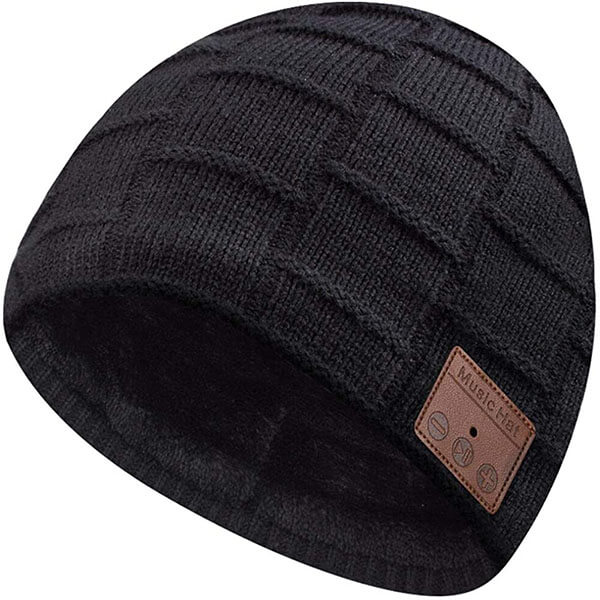 Bluetooth Beanie for Men