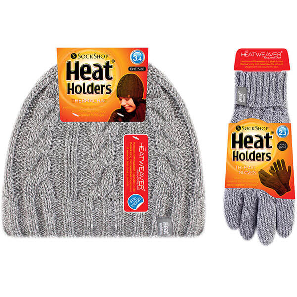 Warm Knitted Thermal Insulated Winter Hat
