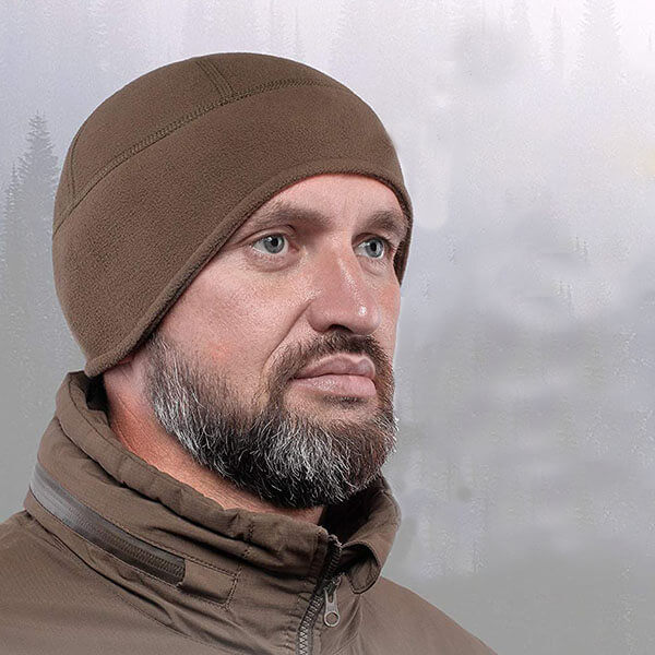 Warm Lightweight Watch Cap