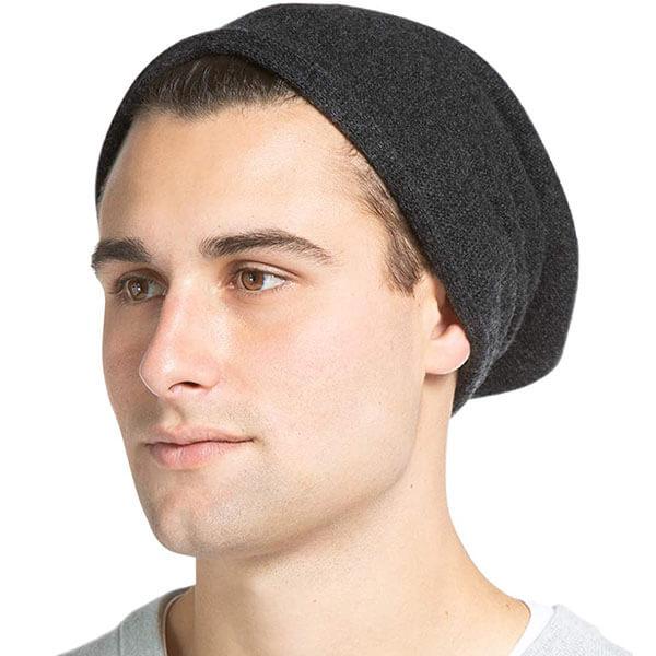 Love-Cashmere Beanie Hat