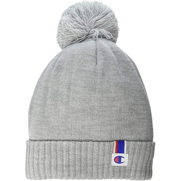 Men's Pom Beanie Hat