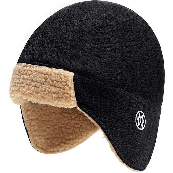 Ushanka Earflap Winter Hat For Men
