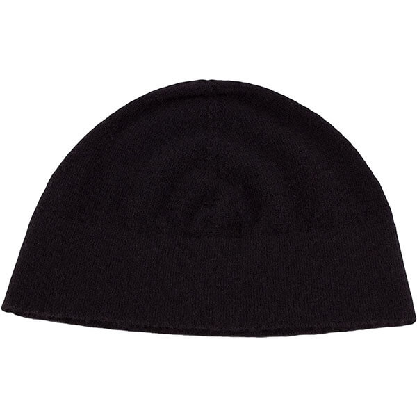 Watch Cap Cable Knit Beanie