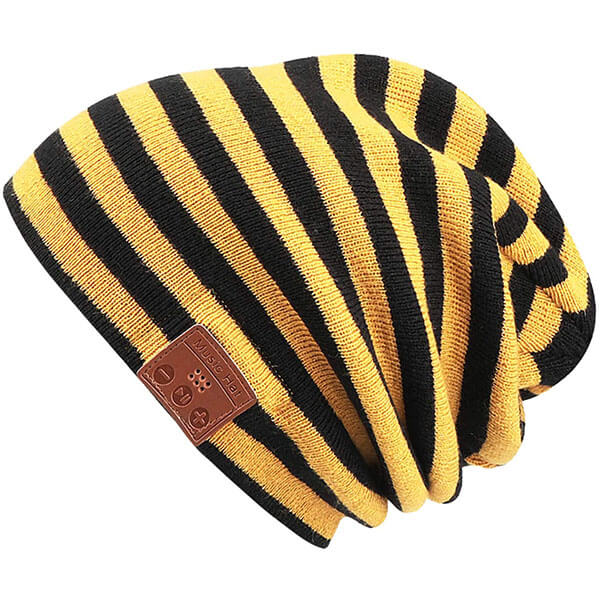 Bluetooth Beanie Winter Hat