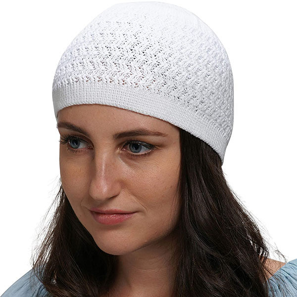 Over The Ear Beanie Kufi