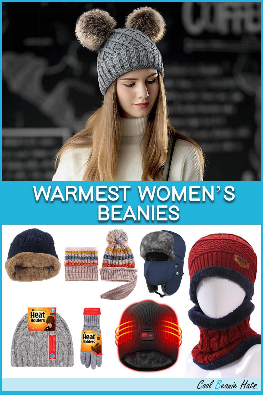 Warmest-Womens-Beanie