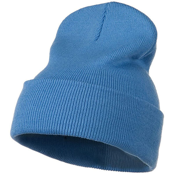 Premium Quality Knitted Tall Beanie