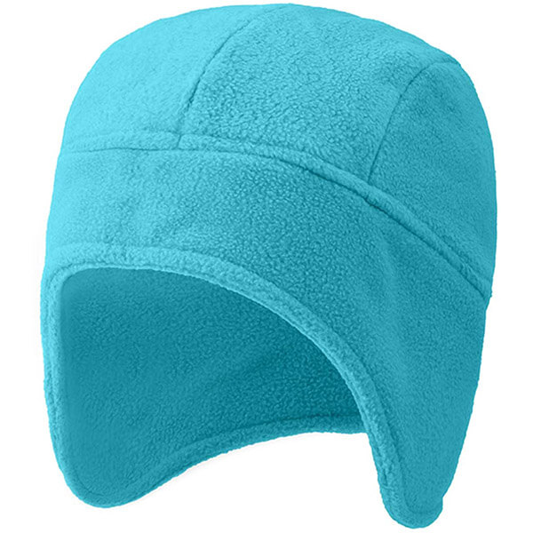 Skull Cap Style Windproof Beanie With Ear Flaps